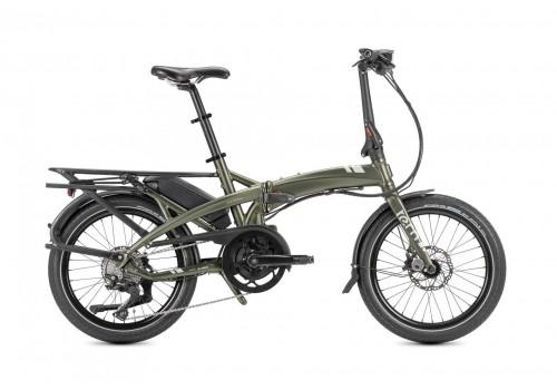 Vélo électrique pliant Vektron S10 TERN | Veloactif