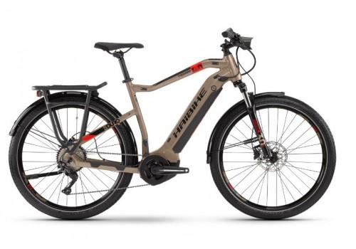 Vélo électrique SDURO Trekking 4.0 Cadre Homme 2020 HAIBIKE | Veloactif