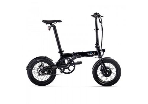 Vélo électrique pliant EOVOLT City X | Veloactif