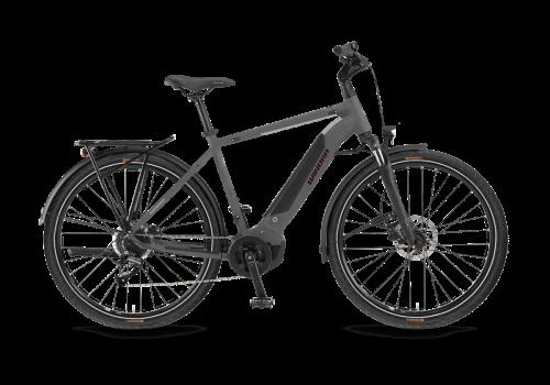 Vélo électrique Yucatan 8 homme 2021 WINORA | Veloactif