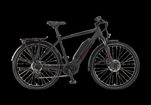 Vélo électrique Yucatan 8 Homme 2020 WINORA | Veloactif