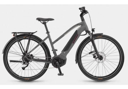 Vélo électrique Yucatan 8 femme 2021 WINORA | Veloactif