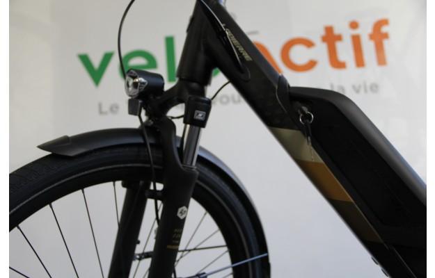 Vélo électrique Overvolt Urban 6.5 2020