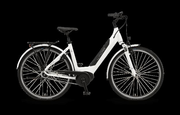 Vélo électrique SINUS iN8 2019 | Veloactif