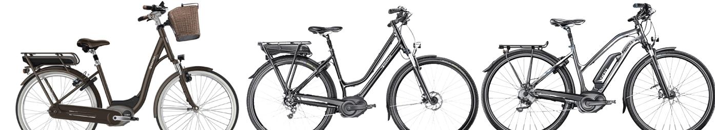 vélo électrique Matra