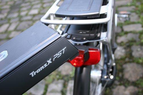 Vélo électrique matra AGT Batterie