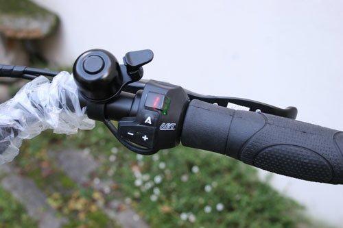 Vélo électrique matra AGT vitesse
